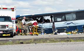 Dad Happy Babies Alive After New Mexico Bus-truck Crash Fatal Truck Wrecks Spiked In 2017 Overall Crash Deaths Fell The Big Accident Stock Image Image Of Ambulance Disrepair 2949309 What Is Platooning Rig Trucks And It Safe Big Accidents Truckcrashcourtesywsp Cars Truck Surge Why No Tional Outcry Commercial Cape Testing Spring 18wheeler Accident Lawyer Texas Attorney Pladelphia Rand Spear Says Semi Hit 8 Dead Dozens Injured After Greyhound Bus New Mexico Man Recovering Car Crashes Into Semitruck Ramen Noodle Blocks I95 Abc11com Crash Prompts Wb 210 Freeway Lane Closures Pasadena