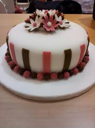 Wilton Decorator Preferred Fondant Gluten Free by Wilton Cake Decorating Course 1 Building Buttercream Skills Set