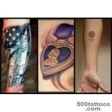 Patriotic Tattoos Designs Ideas Meanings Images