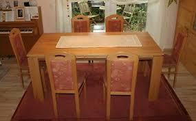 6 wohnzimmer esszimmer polsterstühle stühle massivholz