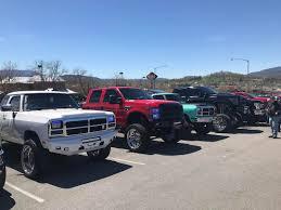 100 Badass Diesel Trucks April 21 2018 TN Smoky Mountain Truck Fest Nasty Truck Network