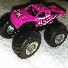 100 Madusa Monster Truck Toy Awesomemonstertruck Instagram Photos And Videos My Social Mate