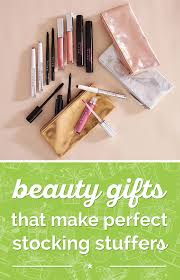 Qvc Christmas Trees Santas Best by 22 Beauty Gifts That Make Perfect Stocking Stuffers Thegoodstuff