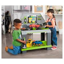 Step2 Workbenches U0026 Tools Toys by Black Decker Toy Workbench Target