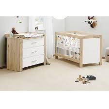 ensemble chambre bébé chambre candeo 2 pcs pinolino natiloo com la référence bien