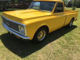 Chevrolet C/k 10 Pickup In Texas For Sale ▷ Used Cars On Buysellsearch