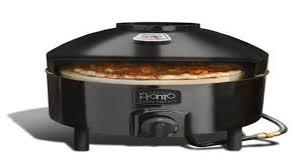 Az Patio Heaters Uk by Hiland Psl Spoc Az Patio Heaters Pizza Oven Black Youtube