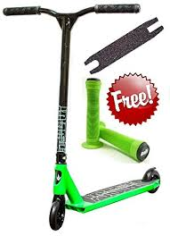 Buy Envy Prodigy Complete Pro Scooter 2014 GREEN In Cheap Price On Alibaba