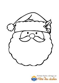 Dessins Coloriage Noel Imprimer Tout Petit Enfant Ans En Ligne
