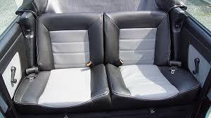 golf 1 cabriolet cabrio housses de siège sur mesure couvre siège