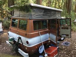 100 Craigslist Ventura Cars And Trucks By Owner 1969 Dodge A100 Campwagon For Sale In Daly City California