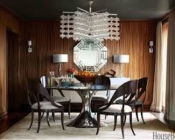 Dining Room The Most Elegant Round Dining Table Decor Ideas