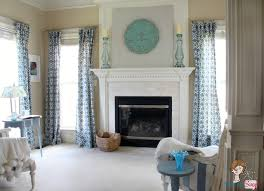 Target Threshold Grommet Curtains by Target Curtain Panels Interior Design