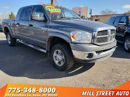 100 Trucks For Sale Reno Nv Dodge Ram 3500 Truck For In NV 89501 Autotrader