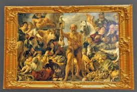 Diogenes Lampara Hombre Honrado by Cienoliletras Abril 2010