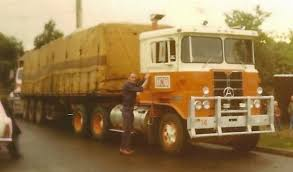 100 Brown Line Trucking Atkinson National Road Transport Hall Of Fame