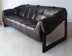 Percival Lafer Brazilian Leather Sofa by Percival Lafer Sofa Aecagra Org