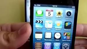 How to Unlock iPhone 4 4S with iTunes Factory Unlock iOS 7 1 2