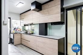 100 Maisonette Interior Design Northwest Pte Ltd Executive Hdb Blk 726