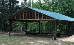 Pole Barn Construction   Sand Hills Pointing Breeds Club Best 25 Pole Barn Garage Ideas On Pinterest Barns New Pole Shop Progress The Shop Wood Talk Online Build A Barnalmost Farmer Feddie Redneck Diy Here Is Another Way To Square Andlay Out A Pole Barn Diy Kit Youtube Planning Nc4x4 Love It Includes The How To Build Pt 1 Site Prep Layout Setting Posts Adding Extension Existing Metal Building Polebarn Cstruction Kids Caprines Quilts