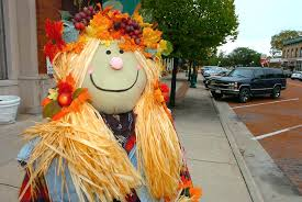 Fairs U0026 Festivals Scarecrows Pumpkins Oktoberfests Oh My by 14 Fantastic Fall Festivals In The Lake Geneva Area