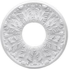 Two Piece Ceiling Medallions Cheap by Best 25 Victorian Ceiling Medallions Ideas On Pinterest Ceiling