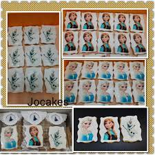 Barbie Doll Cake Elsa