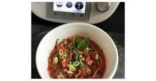 erfrischender tomaten paprika salat weight watchers geeignet
