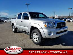 100 Used Toyota Tacoma Trucks For Sale 2008 Truck DoubleCab Car Dealerships