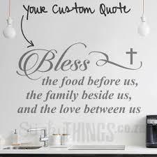 Custom Bible Quote Wall Art