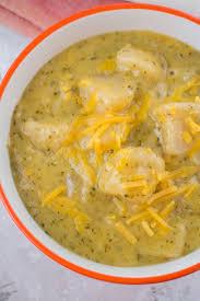 Crock Pot Potato Soup Mama by Slow Cooker Broccoli Potato Cheese Soup Brooklyn Farm