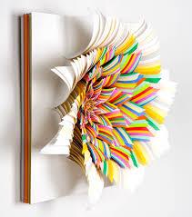 Mesmerizing Cut Paper Art By Jen Stark