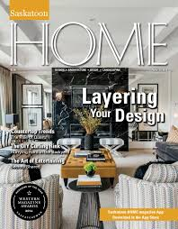 100 Home Design Magazine Free Download Saskatoon HOME Magazine Winter 2014 By Farmhouse