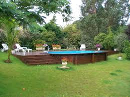 piscine semi enterrée recherche pools