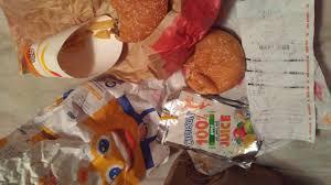 Burger King Augusta Road Garden City GA United States Got