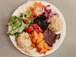 cuisine macrobiotique 9 conseils macrobiotiques pour bien boire et manger à l approche