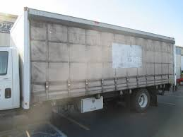 Morgan 24' Curtain Side (Stock #B2991) | Truck Boxes/Bodies | TPI 1998 Morgan 14 Dry Van Body For Sale 548875 New Harrisburg Truck Body Morgan Pool Pa Md De Cporation Door Options Home Farmingdale Ny 11735 Associates Distributor Of Fuse Fe160 Cabover Chassis With And Hts Systems Tatruckscom 2004 Freightliner Fl70 Reefer Box Used Youtube 2010 24 M2 Delivery Truck Products Bodies 18 Foot Mays Fleet Sales Used 26 Ft Reefer In New Jersey 11343 Ice Cream Freezer Inspirational Isuzu Nrr Chassis