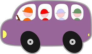 100 Pink Dump Truck Truck Semitrailer Crane CC0 PurpleHeadgear CC0 Free