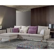 canapé avec repose pied canapé avec repose pieds modèle k 789 salon meubles maison le