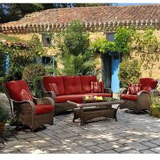 Bjs Patio Furniture Cushions by Replacement Cushions For Sams Club Patio Sets Garden Winds
