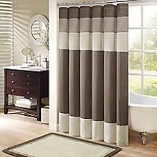 Bed Bath And Beyond Curtains And Drapes by Shower Curtains Shower Curtain Tracks Bed Bath U0026 Beyond