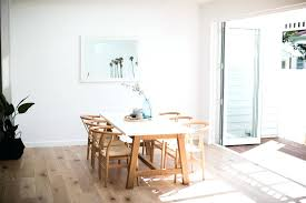 No Dining Table If You Plan On Using Your Contemporary Room A Daily Basis