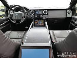 100 Center Consoles For Trucks 1301 8L 09 Sema Was The Goal Custom Console Truck Interior