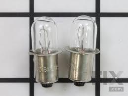 dewalt worklight flashlight parts repair help fix