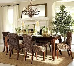 Dining Room Ideas Rustic 6