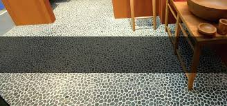 Sliced Pebble Tiles Uk by Pebble Floor Tile Download Pebble Stone Floor Tile Texture Stock