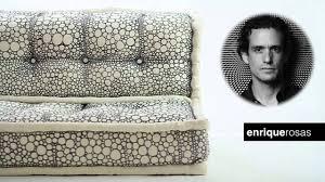 Mah Jong Modular Sofa by Mah Jong Art U0026 Design For Living In Mexico Youtube