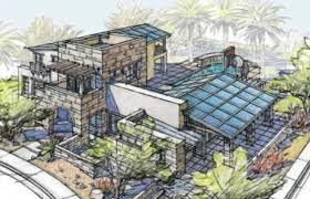 100 Brissette Architects Bassenian Lagoni Designs Homes For Millennials In Nevada