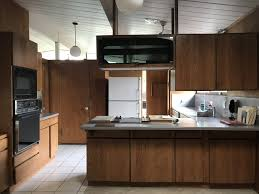 100 Eichler Kitchen Remodel Photo 2 Of 9 In Budget Breakdown A Cramped Gets A