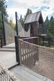 Deer Antler Shed Trap by Victory Ranch U0027s New Adventure Treehouse The Antler Shed Victory